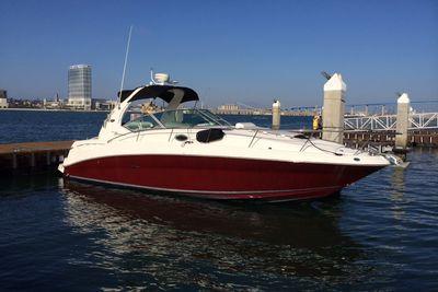 Sea Ray 320 Sundancer Boats For Sale Boat Trader