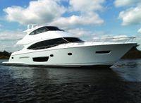 2021 Viking 75 Motor Yacht