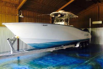 2009 Cape Horn 31 Offshore
