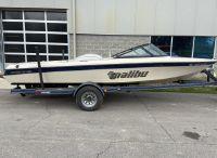 2000 Malibu Sportster CB