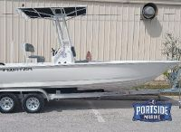 2022 Clearwater 2100 Baystar