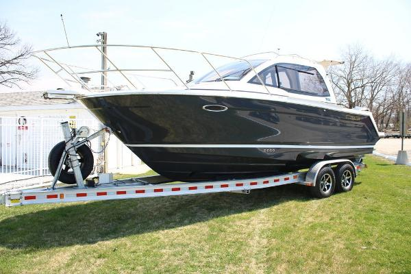 Insight investment cut water boats for sale investment limited