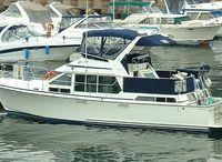 1987 Tollycraft 44 Cockpit Motor Yacht