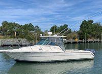 2002 Pursuit 3070 Offshore