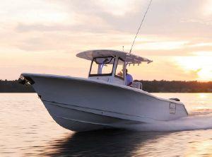 2022 Sea Hunt Gamefish 30 CC