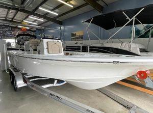 2021 Sea Pro 208 BAY BOAT