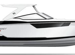 2022 Monterey 378 Super Express