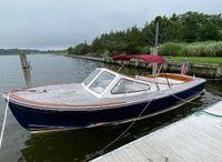 2011 Grey Barn Boatworks 22 Sportster