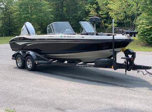 2018 Ranger 2080MS