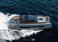 2022 Custom Catamaran