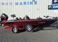 2003 Ranger 185 VS