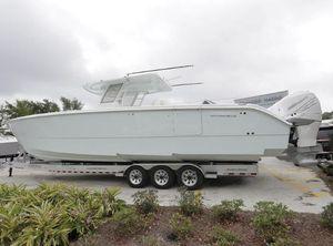 2022 Invincible 40' Catamaran