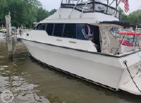 1988 Mainship 35 Mediterranean