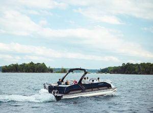 2022 Crest Savannah 270 SLC CP3 (400 hp)