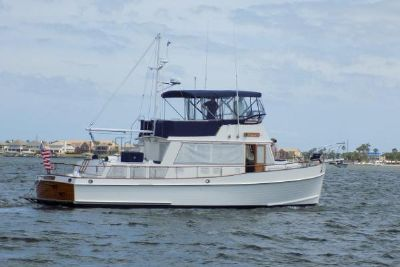 Power Trawler Boats For Sale In Galveston Boat Trader