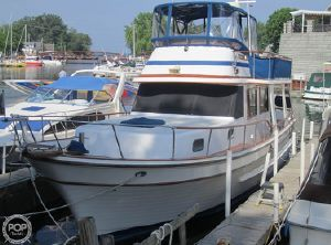 Houseboat For Sale In Michigan By Dealer Boat Trader