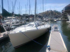 2005 J Boats J/105