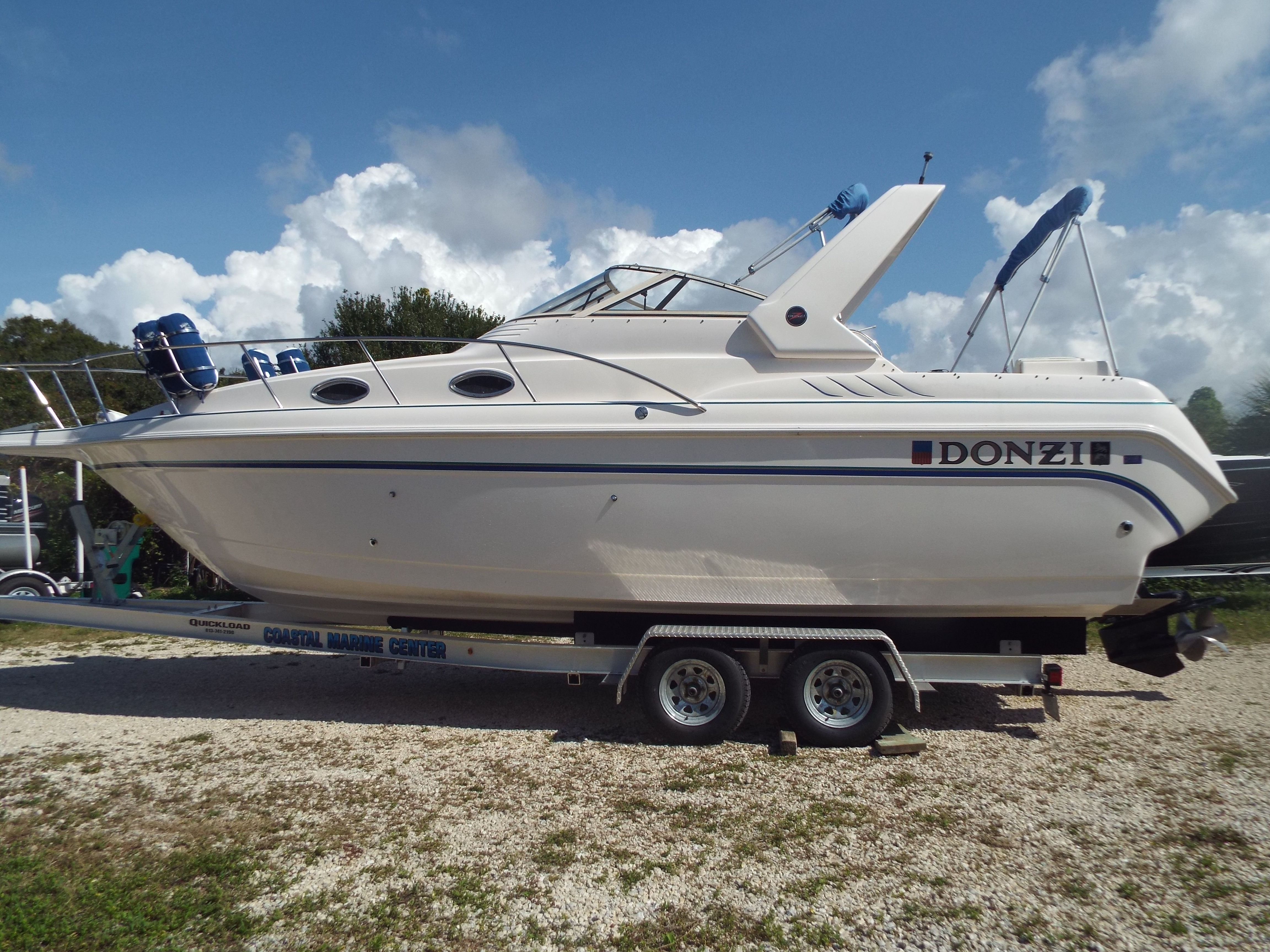Donzi boats for sale in Florida - Boat Trader