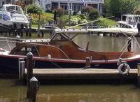 2006 Custom 29 Bartender Picnic Boat