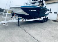 2021 Nautique Super Air G23