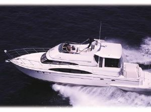 2004 Carver 564 Cockpit Motor Yacht