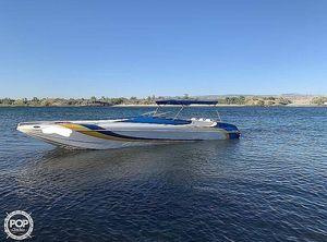 2003 Eliminator Boats Daytona 30