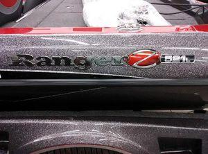 2021 Ranger Z521L Comanche DC