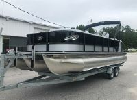 2021 Bentley Pontoons Elite 253 Admiral