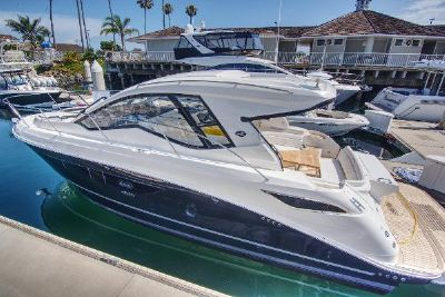 Sea Ray Sundancer 350 Coupe Boats For Sale In California By Dealer