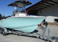 2021 Bulls Bay 200 CC