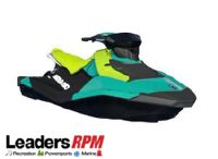 2022 Sea-Doo Spark® 3-up Rotax® 900 ACE™ CONV & iBR with Audio