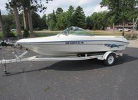 1996 Sea Ray 175 XL