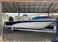 2013 Sea Fox 200 XT