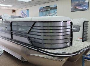 2021 SunCatcher Elite 326SL