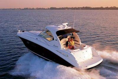 Sea Ray 380 Sundancer Boats For Sale Boat Trader