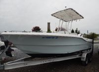 2018 Clearwater 2000 CENTER CONSOLE