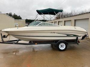 2000 Sea Ray 185 Bow Rider