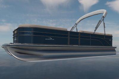 2022 Bennington 21 SLX