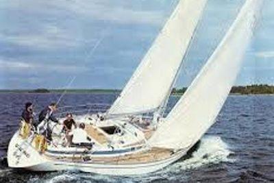 1977 Nautor Swan 431