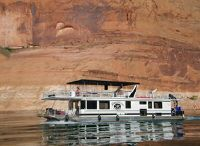 2000 Stardust Cruisers Multi Owner Houseboat
