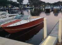 1973 Chris-Craft 23 Lancer