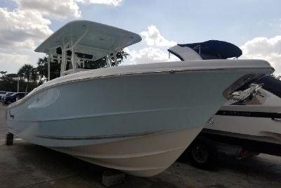 Key West Billistic 261 Center Console Boats For Sale In Fort