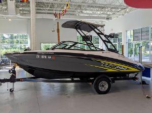 2016 Yamaha Boats AR192