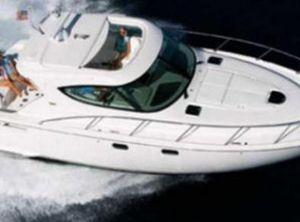 2012 Tiara Yachts Sovran 4500