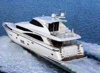 2022 Johnson Motor Yacht w/Hydraulic Platform