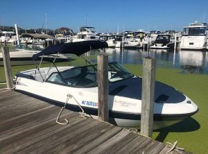 Sea-doo boats for sale in Indiana by dealer - Boat Trader