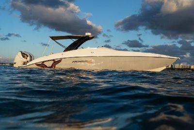 2018 Pronautica 1260 Super Sport