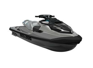 2021 Sea-Doo GTX Limited 300