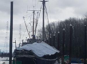 1904 1 Hull Denmark