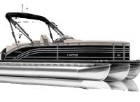 2021 Harris SOLSTICE 230 - CWDH - PERFORMANCE TRIPLE TUBE